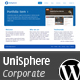 UniSphere Corporate - Corporate WordPress