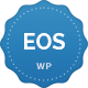 EOS - A Responsive App Landing Theme - ThemeForest Item for Sale