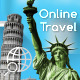 Online Travel Agency Commercial
