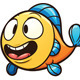 Little Fish - GraphicRiver Item for Sale