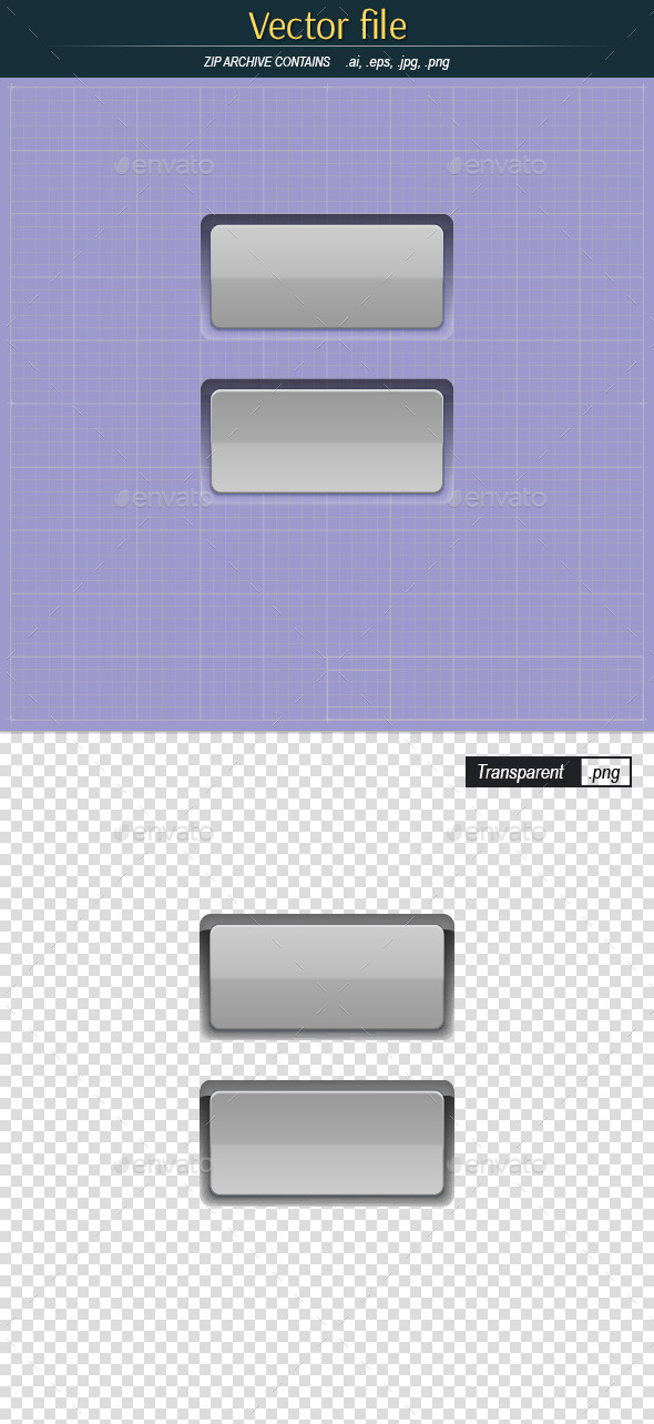 GraphicRiver Web Button 11383952