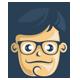 Geek Logo - GraphicRiver Item for Sale