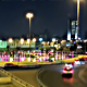 Night City Roads - VideoHive Item for Sale