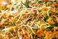 Chinese Noodle fire and Tofu - PhotoDune Item for Sale