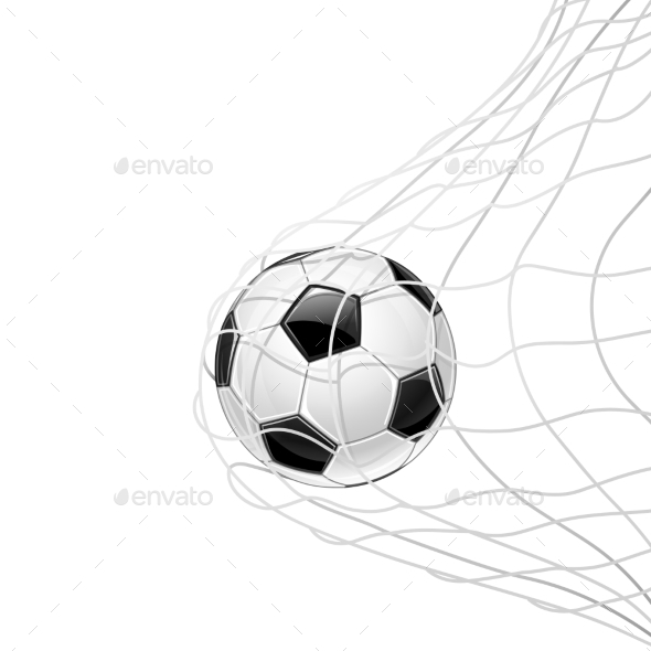 GraphicRiver Soccer Ball 11387168