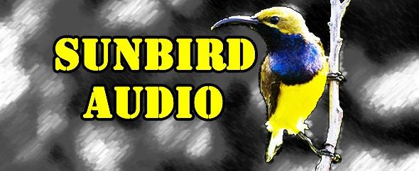 Sunbird-Audio