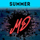 Summer Night - AudioJungle Item for Sale