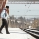 Waiting For Train - VideoHive Item for Sale