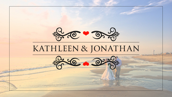 Wedding Romantic Titles