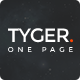 Tyger - Clean & Elegant Corporate Drupal Theme - Business Corporate