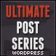 WordPress Post Series Ultimate - CodeCanyon Item for Sale
