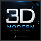 Modern 3D Text Effects Big Bundle