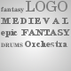 Dramatic Orchestral Logo - AudioJungle Item for Sale