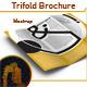 Trifold Brochure Mock Up - GraphicRiver Item for Sale