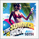 The Summer is Back Party - GraphicRiver Item for Sale