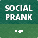 Social Prank - CodeCanyon Item for Sale