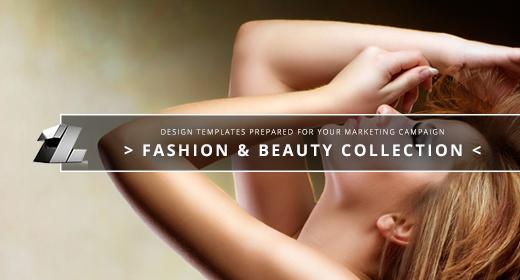 Fashion & Beauty Ads