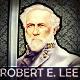 Robert E. Lee Illustration