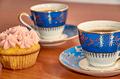 Coffee and Cupcake - PhotoDune Item for Sale