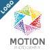 Motion Photography Logo
