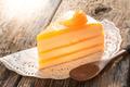 Orange cake - PhotoDune Item for Sale