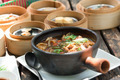 stew of pork and herbal soup, ba kut teh - PhotoDune Item for Sale