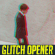 Fast Glitch Slideshow // Dynamic Opener - VideoHive Item for Sale