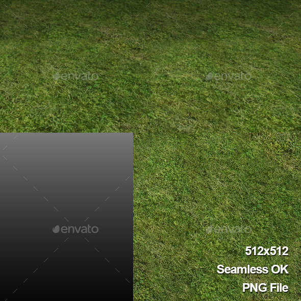 3DOcean Ground Grass Texture Tile002 11403301