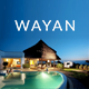Wayan - Resorts Email Templates - Builder Access