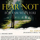 Fear Not Church Flyer - GraphicRiver Item for Sale