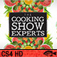 The Cooking Show Experts - VideoHive Item for Sale