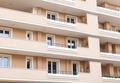 Facade of residential building - PhotoDune Item for Sale