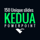 Kedua powerpoint - Show your amazing business - GraphicRiver Item for Sale