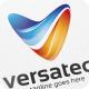 Versatech / V Letter - Logo Template - GraphicRiver Item for Sale