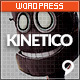 Kinetico - Responsive WordPress E-Commerce - ThemeForest Item for Sale