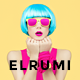 Elrumi - Creative PSD Template - ThemeForest Item for Sale