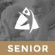 Senior | Health and Medical Care WordPress Theme - ThemeForest Item for Sale