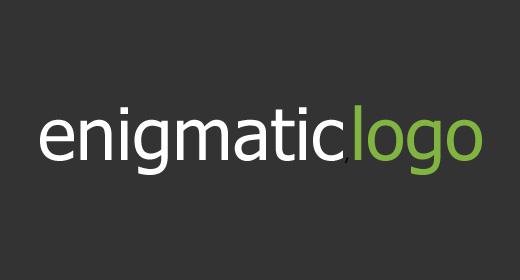 Enigmatic Logo