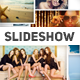 Simple And Clean Slideshow - VideoHive Item for Sale