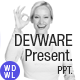 DEVWARE | 30 Pages | PowerPoint Presentation