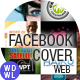 WorkFlow |Fb Cover |for your Creative Work - GraphicRiver Item for Sale