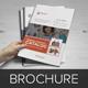 Product Promotion Catalog InDesign Template v2 - GraphicRiver Item for Sale