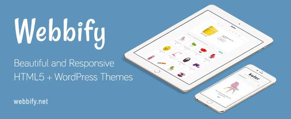 Webbify-envato-header