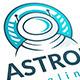 Astronaut Logo - GraphicRiver Item for Sale