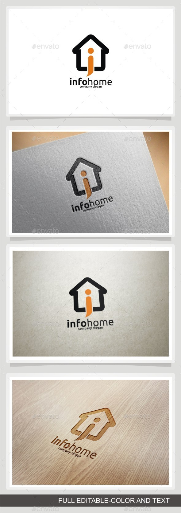 GraphicRiver Info Home 11409302