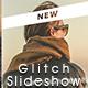 New Glitch Slideshow - VideoHive Item for Sale