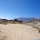 Driving Through The Desert - VideoHive Item for Sale