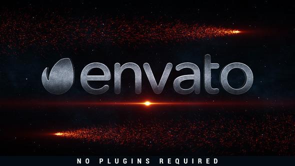 Supernova Logo Reveal