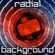 Techno Radial Segments Animation  - VideoHive Item for Sale