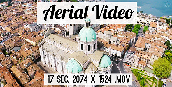 VideoHive Italian Cathedral 11411815